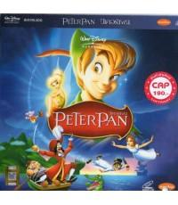 VCD ภาพยนตร์เรื่อง ปีเตอร์แพน Peter Pan (พากย์ไทย)