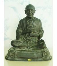 พระบูชาสมเด็จโต ล.พ.แพวัดพิกุลทองสร้างปี2527