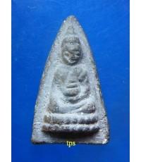 พระพุทโธน้อยปี2494 องค์ที่494 พิมพ์เล็ก ผงพุทธคุณ สวยมาก