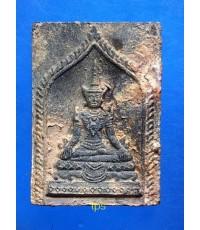 พระศรีอริยเมตไตรย หลวงปู่ทองทิพย์ พุทธปัญโญ ปี2516
