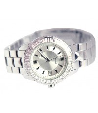 Morgan นาฬิกาข้อมือรุ่นใหม่ ล้อมคริสตัล วิ้งสุดๆ สวยสุดยอด พร้อมกล่อง+ใบรับประกัน สวยๆๆ ของใหม่100