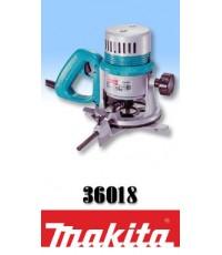 เครื่องเร้าเตอร์ Makita รุ่น M011-3601B (930w.)