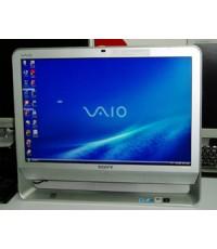 ขายคอมพิวเตอร์ SONY รุ่น PCG-2N4P INTEL Core 2 Duo E7400 2.80 GHz.