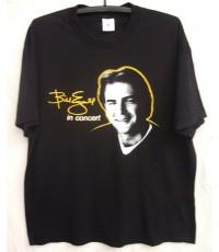 เสื้อยืดทัวร์ เสื้อวง VINTAGE 1998 BILL ENGVALL HERE\'S YOUR SIGN CONCERT T- Shirt size XL