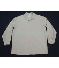 เสื้อเชิ้ต EMPORIO ARMANI Italy shirt Used designer Clothes แบรนด์เนมมือสองผู้ชายแท้จากอิตาลี M