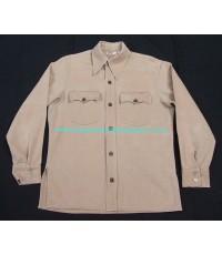 Vintage 70 LEVI\'S made in USA Jacket denim jacket work shirt แจ๊คเก็ตยีนส์ลีวายส์ Sz XL