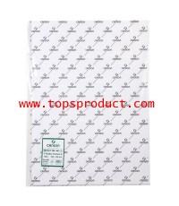 กระดาษวาดเขียน 56x76ซม. 190แกรม ผิวเรียบ (5แผ่น/แพ็ค) แคนสัน 600761