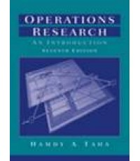 Operations Research: An Introduction, 7/e