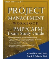 Project Management Workbook and PMP/CAPM Exam Study Guide, 9th Edition