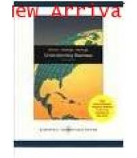Understanding Business 8E ISBN9780071101363