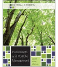 Investments 9ED Global edition ISBN9780071289146