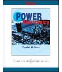 Power Electronics Y2912 ISBN 9780071289306