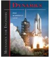 Mechanics for Engineers: Dynamics DAS ISBN 9781604270303