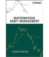 Mathematical Asset Management 1st Edition