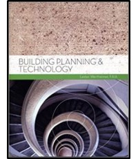 Building Planning and Technology  ISBN 9780793193813