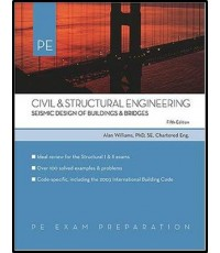 Civil And Structural Engineering : Seismic Design Of Buildings And Bridges  ISBN  9781419501296