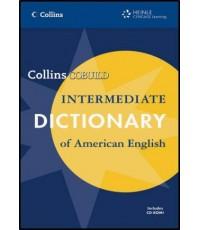 Intermediate Dictionary of American English  ISBN  9781424007769