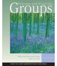 Groups: Process and Practice  ISBN 9780495005735