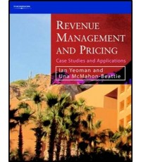 Revenue Management and Pricing   ISBN 9781844800629