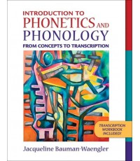 Introduction to Phonetics and Phonology  - 9780205402878