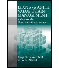 Lean and Agile Value Chain Management  ISBN 9781604270259
