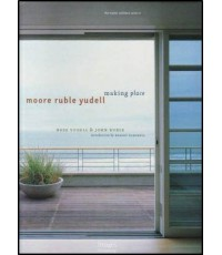 Moore Ruble Yudell : Making Place  ISBN  9781876907471