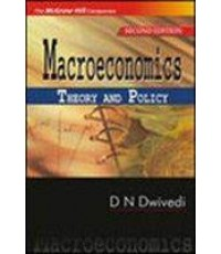 Macroeconomics : Theory and Policy 2ED   ISBN 9780070588417