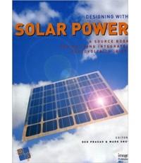 Designing with Solar Power  ISBN 9781876907174