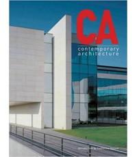 Contemporary Architecture 2 : Contemporary Architecture 2  ISBN  9781920744441