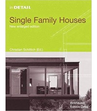 In Detail: Single Family Houses  2nd Edition  ISBN  9783764372774