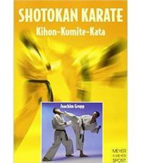 Shotokan Karate: Kihon, Kumite, Kata  ISBN 9781841260716