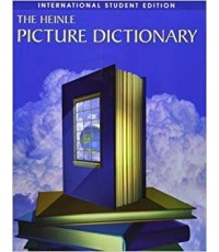 The Heinle Picture Dictionary (International Student Edition)  ISBN  9781413004441