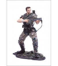 AF: SPAWN McFarlane MM7 : COLONIAL MARINE CORPORAL HICKS  [SOLD OUT]