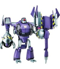 TRANSFORMER ANIMATED VOYAGER LUNGNUT [ORDER]