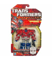 TRANSFORMER 2010 : WAR FOR CYBERTRON : OPTIMUS PRIME[ORDER]