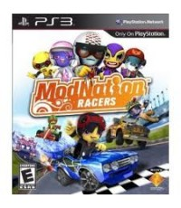 PS3 : ModNation RACERS   [ENGLISH] [ZONE 3] [NEW] [ORDER]
