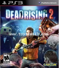 PS3 : DEAD RISING 2  [USED] [ENGLISH] [ZONE 3] [A] [1]