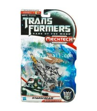 TF 3 DOTM : DX STARSCREAM [SOLD OUT]