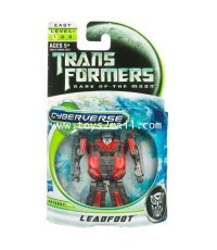 TF 3 DOTM : CYBERVERSE LEGEND LEADFOOT [SOLD OUT]