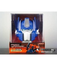 TRANSFORMER ETC : TF01 OPTIMUS PRIME USB COMPUTER SPEAKER HASBRO [SOLD OUT]