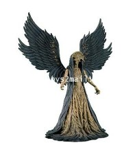 AF : ANGEL OF DEATH DELUXE FIGURE HELL BOY 2 NECA TOYS [OPEN IT !!!] [SOLD OUT]