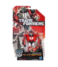 TRANSFORMERS FALL OF CYBERTRON : DX SIDESWPIE [SOLD OUT]