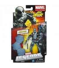 MARVEL LEGEND : 2012 WAVE 3 : DEADPOOL (X-FORCE)  [SUPER RARE ITEM] [SOLD OUT]