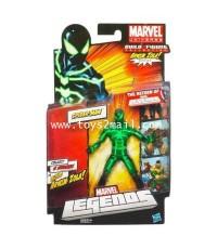 MARVEL LEGEND : 2012 WAVE 2 : BIG TIME SPIDER-MAN [RARE ITEM] [SOLD OUT]