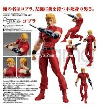 AF : FIGMA No. 179 COBRA THE SPACE PIRATE ล๊อตญี่ปุ่น [SOLD OUT]