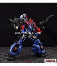 TRANSFORMERS 3rd PARTY : MAKETOYS MT-02B DAGGER TANK POWER UP KIT for G2 ULTRA MAGNUS [SOLD OUT]