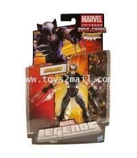 MARVEL LEGEND 2013 : MARVEL LEGEND WAVE 4 : X-FORCE WOLVERINE [RARE ITEM] [SOLD OUT]