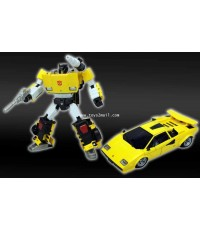 TRANSFORMERS MASTER PIECE : MP-12T TIGERTRACK TARAKA [SOLD OUT]