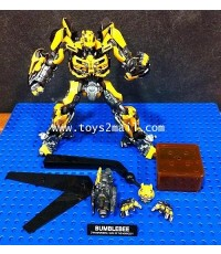 REVOLTECH : REVOLTECH SCI-FI NO.38 BUMBLEBEE [USED] [SOLD OUT]