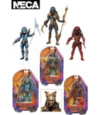 AF : PREDATOR SERIES 10 : THE ULTIMATE ALIEN HUNTER สินค้าคุณภาพจาก NECA TOYS [SOLD OUT]